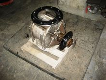 "Used 8"" Rotary Airlo"
