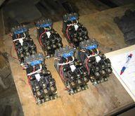 Allen Bradley Motor Starters, N