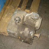 Used Vari Speed Driv