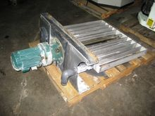 Used 1.5 hp Agitator