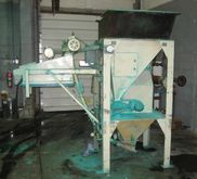 Used Steel hopper wi