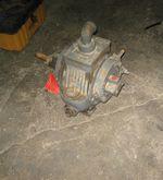 Beach Russ Rotary Vacuum Pump,