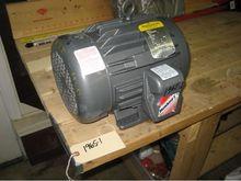 Used 2 hp Baldor Mot
