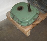 Morse Shaft Mount Gear Reducer,