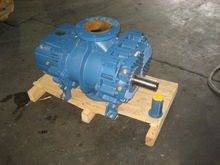 Robuschi CE PD Blowers. unused