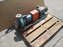 2 hp Allis Chalmers Centrifugal