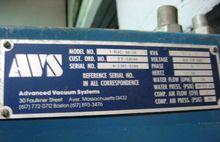 Used Vacuum Chamber