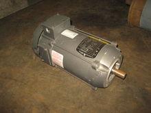 1/2 hp Baldor Reliance Industri