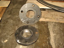 "2.5"" Threaded Flanges 2381"
