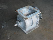 "Used 8"" Smoot Rotary"