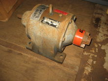 Eurodrive Gear Reducer, for a p