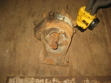Viking Pump Gear Reducer. 2441
