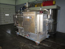 2' dia. Rotary Parts Washer 244