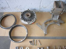 Killion Rotary Press Parts/Tool