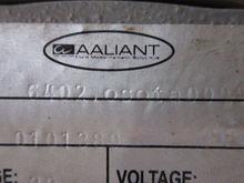 AAliant FLowmeter 2489