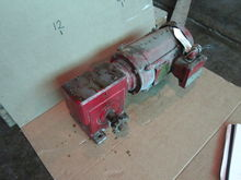 Used 1.5 hp Baldor G