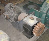 10hp Winsmith Ball Mill Drive 2