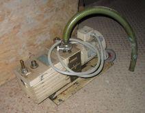 Stokes Vacuum Pump 2740