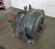 SM CYCLO Gear Reduced Drive 277