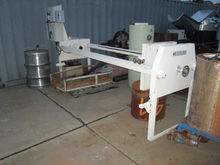Edwards Jones Filter Press Skel