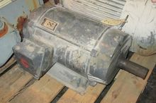 30 HP U.S. Electric Motor 2032
