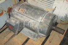 Used 30 HP U.S. Elec