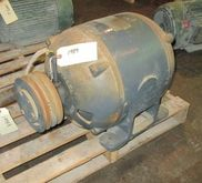 Used 25 hp 1989 in P