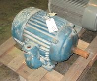Used 25 HP 2011 in P