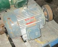 7.5 HP TECO American Electric M