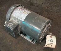 2 HP Lincoln Electric Motor 201