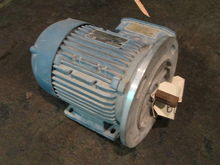 1.5 HP Lafert Electric Motor 20