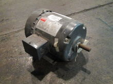 Used 1/4 HP Dayton E