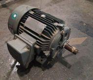 5 HP Siemens Electric Motor 287