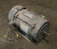 Used 1.5 hp Baldor E