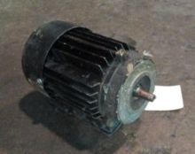 Used 0.13 kW Coel Mo