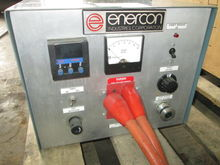 Enercon Induction Cap Sealer. 2