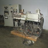 28mm W & P Twin Screw Extruder