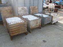 3,500 lbs. of Aluminua Balls, P