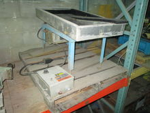 Eriez Vibratory Table 2946