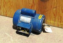 2 HP Leeson Electric Motor 2974