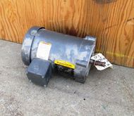 1/2 HP Baldor Electric Motor 29