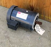 Used 1.5 HP Dayton I