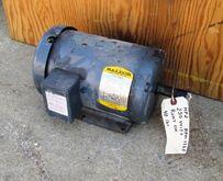 2 HP Baldor Electric Motor 2990