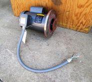 1 HP Baldor Electric Motor 2997
