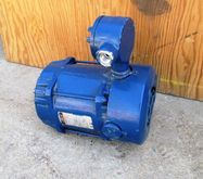 1.5 HP Reliance Electric Motor,
