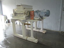 Gundlach Two Roll Crusher 3017