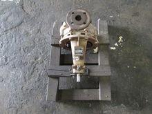 Siemen & Hinsch SIHI pump 3036