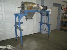 Used 3 hp Kemutec 31