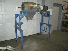 Used 3 hp Kemutec, s