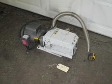 1.5 hp Leybold Vacuum Pump 3167